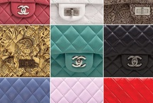 Chanel Love / My favourite brand, Chanel!
