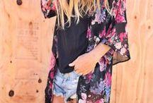 My Type of Fashion /   / by Alexandra Steelman