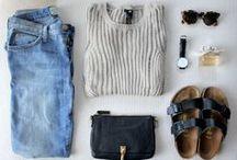 Style / by Savanna Sanchez