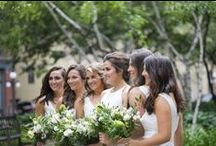 Bridesmaids / Find more information about Bellagala Photography at: bellagala.com/wedding-photography
