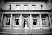 Gale Mansion | Minnesota Weddings  / http://galemansion.bellagala.com/?fetch=yes / by Bellagala ©