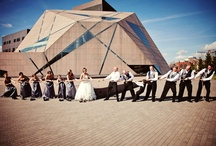 McNamara Alumni Center | Minnesota Weddings  / http://mcnamaraalumnicenter.bellagala.com/?fetch=yes / by Bellagala ©
