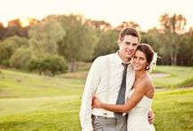Stoneridge Golf Club | Minnesota Weddings / http://stoneridge.bellagala.com/?fetch=yes / by Bellagala ©