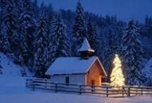 Christmas BAVARIA / Christmas in Bavaria / by Simone (Doberman's by the Sea)