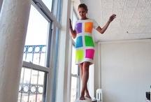 Aaaaah Fashion / by Emma Marie Lea