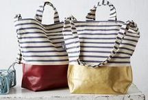 bags / by Lisa Barton