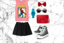 Savannah's Board / Tween girl clothes, accessories and ideas