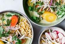 Food & Drink / Vegetarian. / by Savanna Sanchez