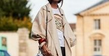 Street Style / Street style photos and endless inspiration...