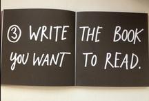 writing {critique & inspiration}