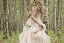 // Ever After Inspo / An inspired shoot in the works based off of my favorite movie, Ever After.