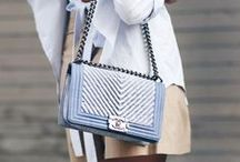 Accessory Spotlight / Our favorite of-the-moment accessories you need to see to believe. / by Who What Wear