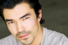 Man, this man is just... / Pictures of attractive dudes -just to look at on sad days for a pick me up. But seriously: Ian Anthony Dale and Alan Cumming FTW.