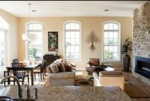 Home Staging - Furniture Rental / Act Two Home Staging - Rochester, NY