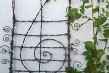 Gardening / by Margaret Pittman