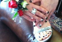 Nails I Love / by Heather Simons