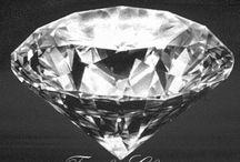 Stunning jewelry / Dreams do come true. Diamonds utopia