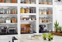 kitchen / by Helen Kolovos
