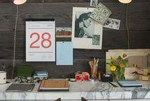 Design your Desk