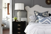 Master Bedrooms / Master Bedroom Inspiration and Ideas