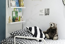 boy room / by Helen Kolovos