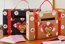 Room Mom Idea's / Crafts and gifts the kids can make at school with classmates. Give the teacher a break. #superroommom