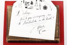 Give // Snail Mail / by Alexandra Shoaff Bembry