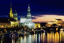 Home sweet home: Dresden / Unsere Heimatstadt Dresden in Sachsen - in all ihrer Schönheit!