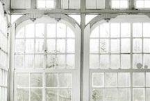 WINDOW // FENETRE