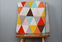 patchwork / by Lisa Barton