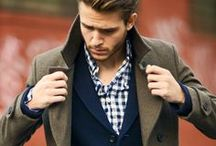 Menswear Perfection / by shopteddy