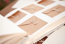 Wedding DIYs  / Projects or ideas of projects I am thinking about undertaking.  / by Katie Toler