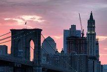 Dear NYC, We <3 You / by shopteddy