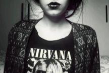 { punk rock } / by bethie