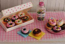 Doughnuts / Doughnuts parties