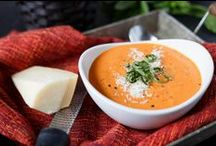 Sunday Soups