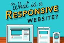 Responsive Web Design [RWD] / Information and infographics about responsive Web design (RWD).  Does your site provide an optimal viewing experience?  Is it easy to read and navigate with a minimum need for resizing, panning and scrolling?  Learn more about RWD, brought to you by KeliE.com, SEO Analyst since 1997!