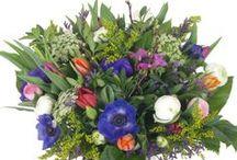 Secretaressedag / Verras uw secretaresse met bloemen. Kies uit een van de speciale boeketten voor secretaressedag of bekijk ons gehele assortiment bloemen en boeketten. Laat uw bloemen bezorgen op Secretaressedag. / by verstuureenbloemetje.nl