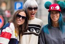 The Milan Insta-Diaries / The fabulous adventures of five fashion bloggers in Milan... / by Who What Wear