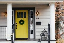 curb appeal / by Lisa Barton