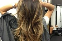 Hair-lious / Hair cuts, styles and trends. I want that hair look