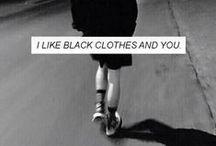 black is poetic