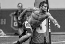 Crossfit / Crossfit Inspiration for the #Crossfit Obsessed
