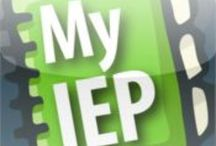 IEP help for parents / Information to help parents prepare for their child's annual IEP or any adjustment or matriculation.