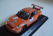 miniature racingcar