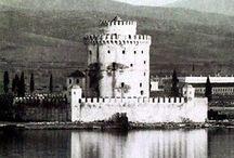 Θεσσαλονίκη τότε και σημερα