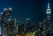 New York, New York / Städtetrip im Sommer: New York, wir kommen!