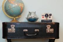 DIY & Repurposing Ideas / my favorite board about DIY and Repurposing almost anything, especially Vintage & Antique!