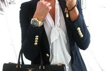 Fashion / by Lexie Bodin