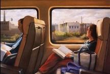 Books Worth Reading / by Shannon Mavica